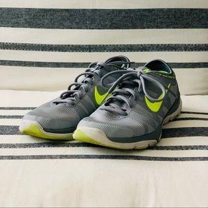 Nike Flex Supreme TR3 Training Sneakers
